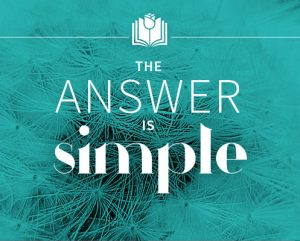 Answer-Is-Simple-social