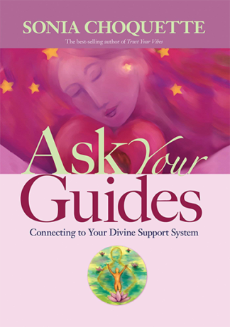 Ask Your Guides Book